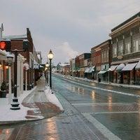 Photo taken at Farmville, VA by Tommy W. on 1/29/2014