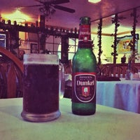 Photo taken at Bavarian Restaurant by Tommy W. on 6/12/2013