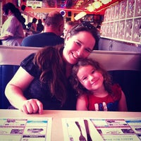 Photo taken at Honey Bee Diner by Tommy W. on 7/28/2013