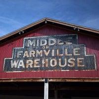 Photo taken at Farmville, VA by Tommy W. on 2/1/2014