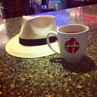 Photo taken at Silver Diner by Tommy W. on 7/7/2013