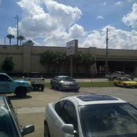 Photo taken at Orlando Import Auto Specialists, inc. by Dave N. on 10/9/2012