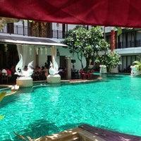 Photo prise au Kasalong Resort par Jib~ Z. le5/17/2014