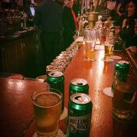 Das Foto wurde bei Washington Tavern von Robert M. am 10/12/2016 aufgenommen
