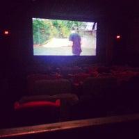 Photo taken at Rosebud Cinema Drafthouse by Lisa S. on 1/11/2014