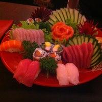 Foto tirada no(a) Seu Miyagi Sushi Lounge por Fabio P. em 4/3/2013