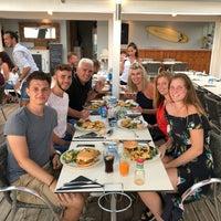 7/26/2018 tarihinde Dadjika V.ziyaretçi tarafından Riva Restaurant'de çekilen fotoğraf