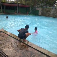 Photo taken at CAS Water Park by Yudie R. on 12/3/2015