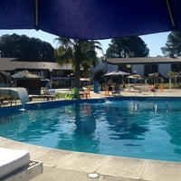 Photo taken at Hotel Ayuí Resort & Spa by Letit R. on 3/31/2013
