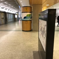 Photo taken at South Terminal Transit Loop (A-B-S) by Everyday on 8/26/2017