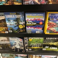 Photo taken at Barnes & Noble by Everyday on 5/31/2017