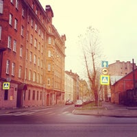 Photo taken at Газовый мост by Maak C. on 11/22/2013