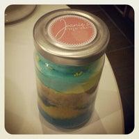 Photo taken at Joanie's Cupcakes by Mia J. on 3/28/2014