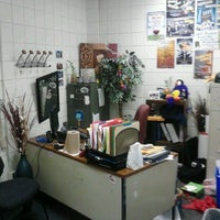 Photo taken at Student Programming Board Office by Ryan B. on 12/21/2012