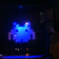 Photo taken at Retro Gamers: Video Games Concept by Jardel M. on 1/29/2013