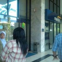 Photo taken at Mandiri by fitri vthree on 7/23/2014