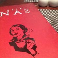 Photo prise au Café NAS par Paula V. le12/17/2012