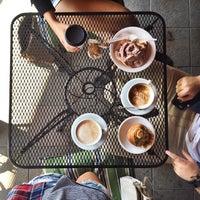 Photo taken at Empresso Coffeehouse by Stockton, California on 8/9/2015