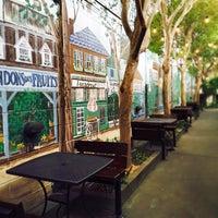 Photo taken at Midtown Crêperie & Café by Stockton, California on 6/17/2015