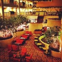 Photo taken at Hilton Stockton by Stockton, California on 3/1/2013