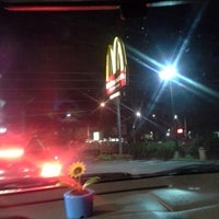 Photo taken at McDonalds by Emone M. on 10/20/2013
