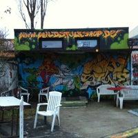 Photo taken at WildStyleShop by Jule C. on 2/2/2013