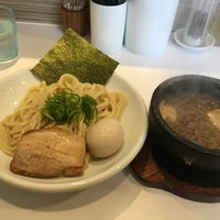 Photo taken at ぶっと麺 しゃにむに by Hideki K. on 12/8/2017