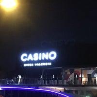 Photo taken at Casino Cirsa Valencia by Hideki K. on 8/8/2017