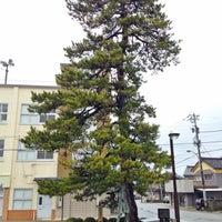 Photo taken at Ikuji Station by Masanori M. on 4/21/2013