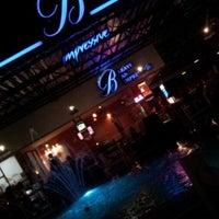 Photo taken at Malibu Bar&Restaurant by Lööktanz R. on 10/15/2013