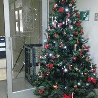 Photo taken at Escuela de Enfermeria by mau a. on 12/15/2015