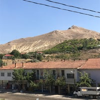 Photo taken at Suçatı Kasabası by Serdal S. on 8/21/2017