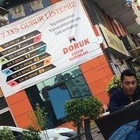 11/14/2017 tarihinde Ebru Z.ziyaretçi tarafından Doruk Dershanesi'de çekilen fotoğraf