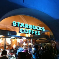 Photo taken at Starbucks by Dimov on 1/1/2013