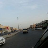 Photo taken at الشارع التجاري بالحمدانيه by Maher A. on 8/2/2013