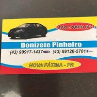 Photo taken at Auto Posto Primavera by donizete p. on 9/6/2017