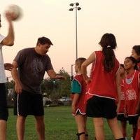 Photo taken at Coach Gino by Gino R. on 10/18/2012