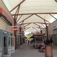 Photo taken at Seattle Premium Outlets by Tong M. on 5/5/2013