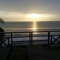 Photo taken at Moonlight Bay Resort Koh Lanta by Green K. on 12/2/2014