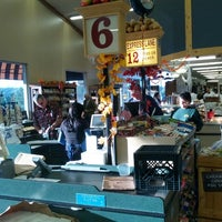 Photo taken at Lunardi's Markets by Luca C. on 10/22/2012