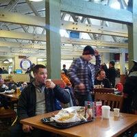 Photo taken at East Peak Lodge by Luca C. on 1/11/2013
