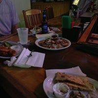 Photo taken at Jersey's Bar & Grill by Ryan S. on 11/6/2012