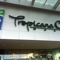 Photo taken at Tropicana City Mall by Naadhu N. on 1/2/2013