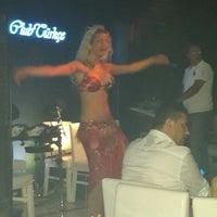 Photo taken at Club Türkce by Nergiz💞💞💞 on 6/14/2014