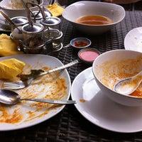 Das Foto wurde bei Dan Thai Food von Jakob K. am 6/24/2013 aufgenommen