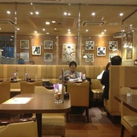 Photo taken at Denny's by Sergey G. on 3/30/2013