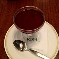 Photo taken at Royal Host by Sergey G. on 2/21/2013