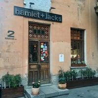 Снимок сделан в Hamlet + Jacks пользователем Sergey G. 6/22/2018