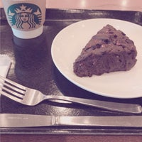 Photo taken at Starbucks by いのうえ は. on 10/29/2017