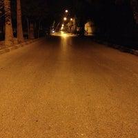 Photo taken at Eydoun Street by Hessam J. on 2/24/2013